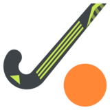 Field Hockey on JoyPixels 2.0