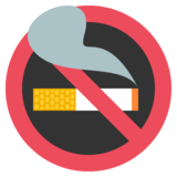 No Smoking on EmojiOne 2.0