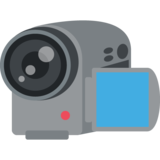 Video Camera on JoyPixels 2.0