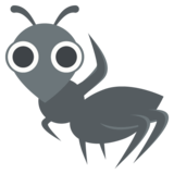 Ant on JoyPixels 2.1