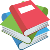 Books on EmojiOne 2.1