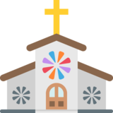 Church on JoyPixels 2.1