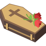 Coffin on JoyPixels 2.1