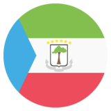 Flag: Equatorial Guinea on JoyPixels 2.1