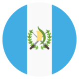 Flag: Guatemala on JoyPixels 2.1