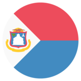 Flag: Sint Maarten on JoyPixels 2.1