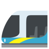 Light Rail on JoyPixels 2.1