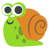 Snail on JoyPixels 2.1