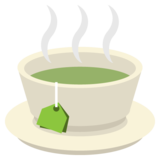 Teacup Without Handle on JoyPixels 2.1