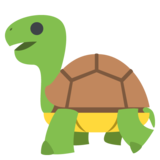 Turtle on JoyPixels 2.1
