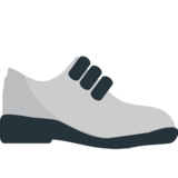 Running Shoe on JoyPixels 1.0