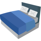 Bed on JoyPixels 1.0