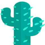 Cactus on JoyPixels 1.0