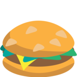 Hamburger on JoyPixels 1.0
