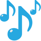 Musical Notes on EmojiOne 1.0