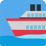 Ship on JoyPixels 1.0