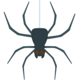 Spider on EmojiOne 1.0