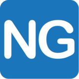 NG Button on JoyPixels 1.0