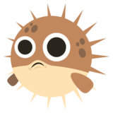 Blowfish on JoyPixels 2.2