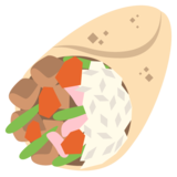 Burrito on JoyPixels 2.2