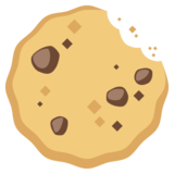 Cookie on JoyPixels 2.2