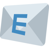 E-Mail on JoyPixels 2.2