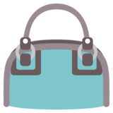 Handbag on JoyPixels 2.2