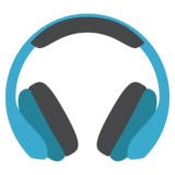 Headphone on JoyPixels 2.2