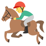 Horse Racing on JoyPixels 2.2