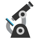 Microscope on JoyPixels 2.2