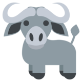 Water Buffalo on JoyPixels 2.2