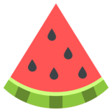 Watermelon on JoyPixels 2.2