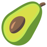 Avocado on JoyPixels 2.2.4