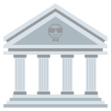 Classical Building on JoyPixels 2.2.4