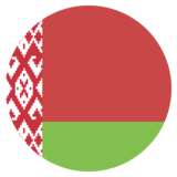Flag: Belarus on JoyPixels 2.2.4