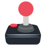 Joystick on JoyPixels 2.2.4