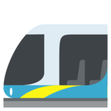 Light Rail on JoyPixels 2.2.4