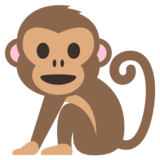 Monkey on JoyPixels 2.2.4