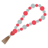 Prayer Beads on EmojiOne 2.2.4