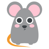 Rat on EmojiOne 2.2.4