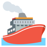 Ship on JoyPixels 2.2.4