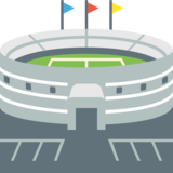 Stadium on JoyPixels 2.2.4