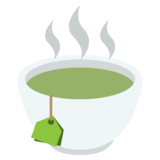 Teacup Without Handle on EmojiOne 2.2.4