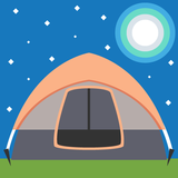 Tent on EmojiOne 2.2.4