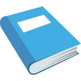 Blue Book on JoyPixels 2.2.5