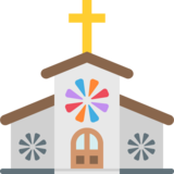 Church on JoyPixels 2.2.5