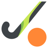 Field Hockey on JoyPixels 2.2.5