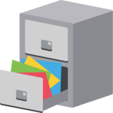 File Cabinet on JoyPixels 2.2.5