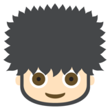 Guard: Light Skin Tone on JoyPixels 2.2.5