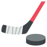 Ice Hockey on JoyPixels 2.2.5